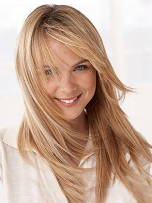 New Style Straight Capless Synthetic Wig - Image 1