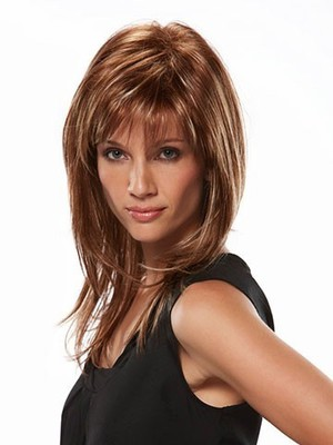 New Style Cute Synthetic Wig - Image 1
