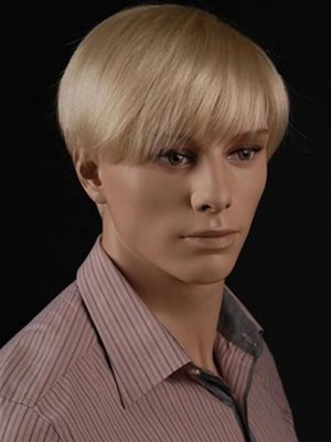 Straight Capless Impressive Synthetic Wig - Image 1