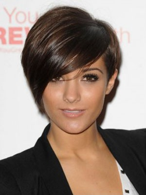 Synthetic Straight Attractive Capless Wig - Image 1