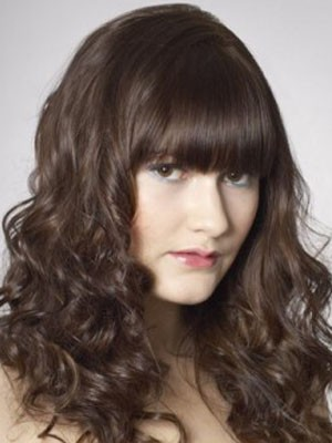 Wavy Synthetic Classic Capless Wig - Image 1