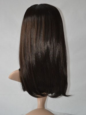 Synthetic Classic Lace Front Wig - Image 3