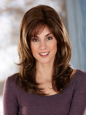 Body New Style Wave Synthetic Wig - Image 1