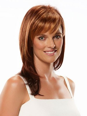 New Style Cute Synthetic Wig - Image 3