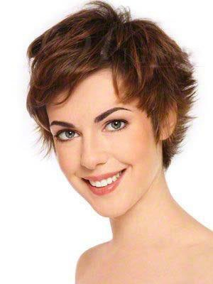 Stupendous Straight Capless Human Hair Wig - Image 1