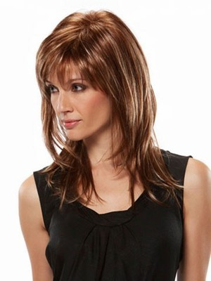 New Style Cute Synthetic Wig - Image 2