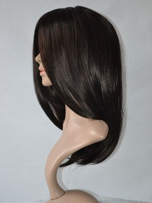 Synthetic Classic Lace Front Wig - Image 2