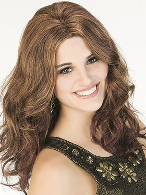 Hairstyle Capless Fashionable Human Hair Wig - Image 2