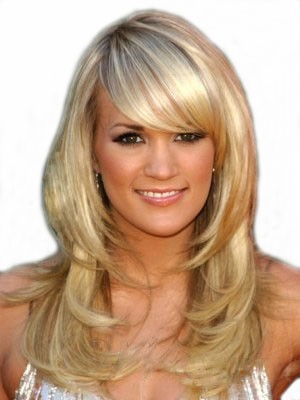 Capless Human Hair New Style Wavy Wig - Image 1