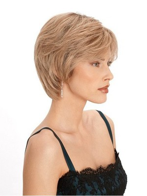 Capless New Style Human Hair Wig - Image 2