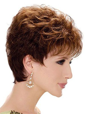 New Style Synthetic Wig - Image 2