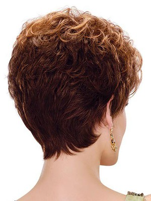 New Style Synthetic Wig - Image 3
