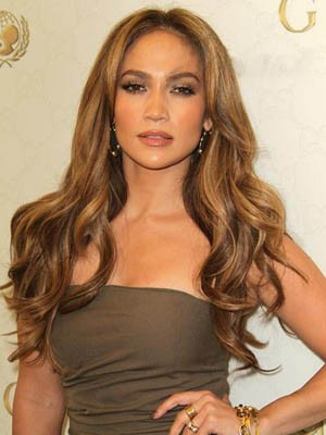 Comfortable Wavy Human Hair Lace Front Wig - Image 1